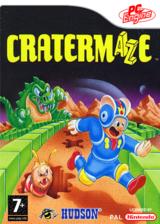 Cratermaze pochette VC-PCE (PB6P)
