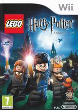 LEGO Harry Potter:Années 1 à 4 pochette Wii (R25PWR)