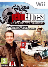 Pékin Express:La Route des Dragons pochette Wii (R7YFMR)