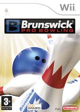 Brunswick Pro Bowling pochette Wii (RBPPGT)
