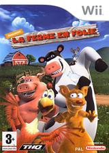 La Ferme en Folie pochette Wii (RBYP78)