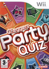 Cheggers Party Quiz pochette Wii (RCYPGN)