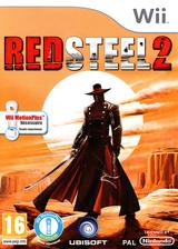 Red Steel 2 pochette Wii (RD2X41)