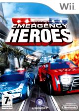 Emergency Heroes pochette Wii (REHP41)