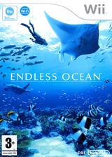 Endless Ocean pochette Wii (RFBP01)