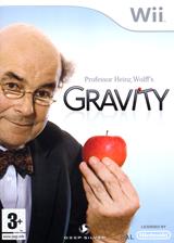 Professor Heinz Wolff's Gravity pochette Wii (RHEPKM)