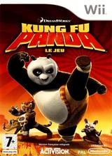 Kung Fu Panda:Le Jeu pochette Wii (RKPP52)