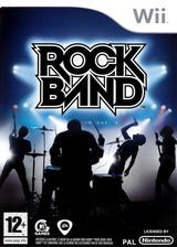 Rock Band pochette Wii (RKXP69)