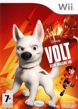 Volt:Star Malgré Lui pochette Wii (RLUP4Q)