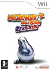 Mercury Meltdown Revolution pochette Wii (RMMP7U)