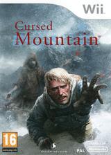 Cursed Mountain pochette Wii (RQ6XKM)