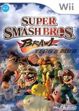 Super Smash Bros. Brawl:YF06's Mod pochette CUSTOM (RSYP06)
