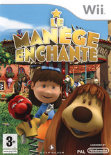 Le Manège Enchanté pochette Wii (RT6FKM)