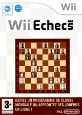 Wii Echecs pochette Wii (RTYP01)