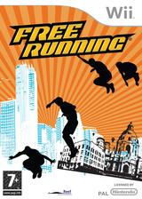 Free Running pochette Wii (RU6PHY)