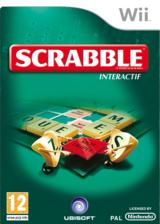 Scrabble Interactif pochette Wii (RVHP41)