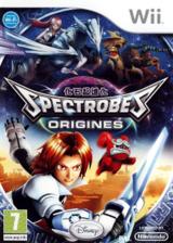 Spectrobes:Origins pochette Wii (RXXP4Q)