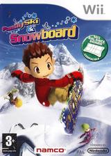 Family Ski & Snowboard pochette Wii (RYKPAF)