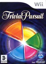 Trivial Pursuit pochette Wii (RYQP69)