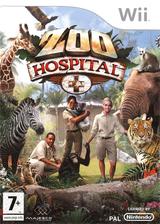 Zoo Hospital pochette Wii (RZHX5G)