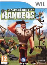 L'Académie des Rangers pochette Wii (SAYP41)