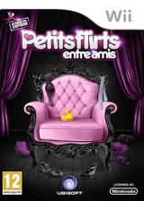 Petits Flirts Entre Amis pochette Wii (SLVP41)