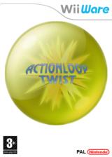Actionloop Twist pochette WiiWare (WA2P)
