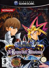 Yu-Gi-Oh! Il Regno dell'Illusione GameCube cover (GYFPA4)