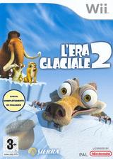 L'Era Glaciale 2: Il Disgelo Wii cover (R2AX7D)