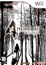 [WII] Resident Evil 4: Wii Edition - ITA