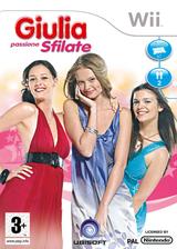 Giulia Passione Sfilate Wii cover (RFZP41)