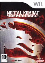 Mortal Kombat Armageddon Wii cover (RKMP5D)