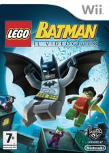 LEGO Batman: Il Videogioco Wii cover (RLBPWR)