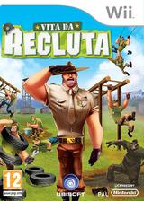 [WII] Vita da Recluta (2010) - ITA