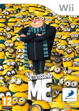 Cattivissimo Me Wii cover (SDMPAF)