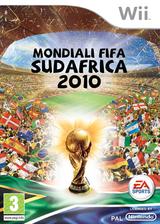 Mondiali FIFA Sudafrica 2010 Wii cover (SFWX69)
