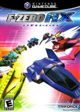 F-Zero AX CUSTOM cover (GFZJ8P)