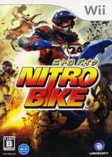 ニトロバイク Wii cover (RNRJ41)