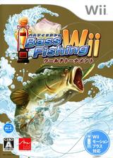 バスフィッシングWii ワールドトーナメント Wii cover (RXNJJF)
