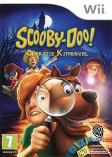 Scooby-Doo! Operatie Kippenvel Wii cover (RQNPWR)