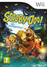 Scooby-Doo! En Het Spookmoeras Wii cover (SJ2PWR)