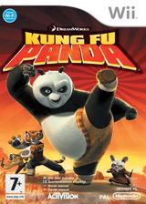 Kung Fu Panda Wii cover (RKPV52)