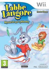 Labbe Langøre: Første klasse - Mysteriet på Lykkesky Wii cover (SRTXNL)