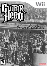 Guitar Hero Aerosmith Custom:Mini Concerts Edition 2 CUSTOM cover (CGVEM2)