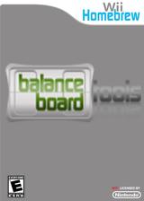 Balance Board Tools Homebrew cover (DBBA)