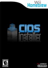 cIOS Installer Homebrew cover (DCIA)