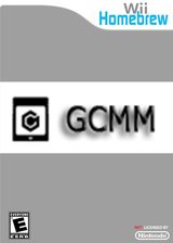 GCMM Homebrew cover (DGMA)