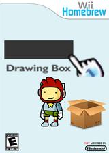 Drawingbox Homebrew cover (DK4A)