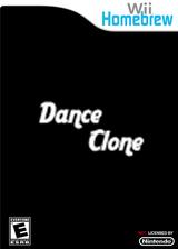 Dance Clone Homebrew cover (DLCA)
