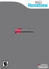 Preloader Homebrew cover (DLEA)